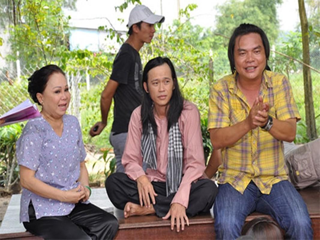 Viet Huong va chong cu: Hanh phuc ngan ngui, ly hon van lam ban-Hinh-7