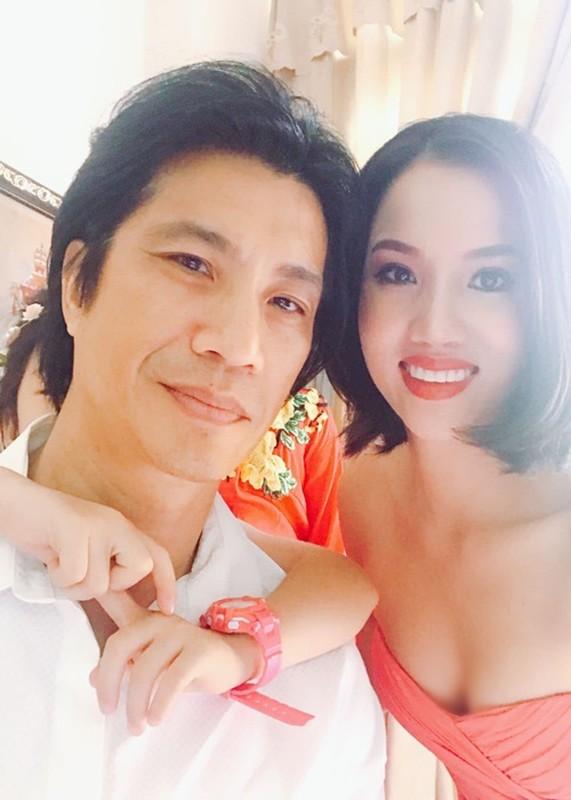 Hon nhan cua Dustin Nguyen khong muon co them con vi so mat vo-Hinh-3