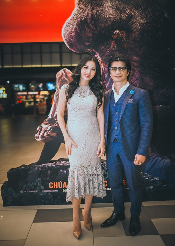 Hon nhan cua Dustin Nguyen khong muon co them con vi so mat vo-Hinh-8