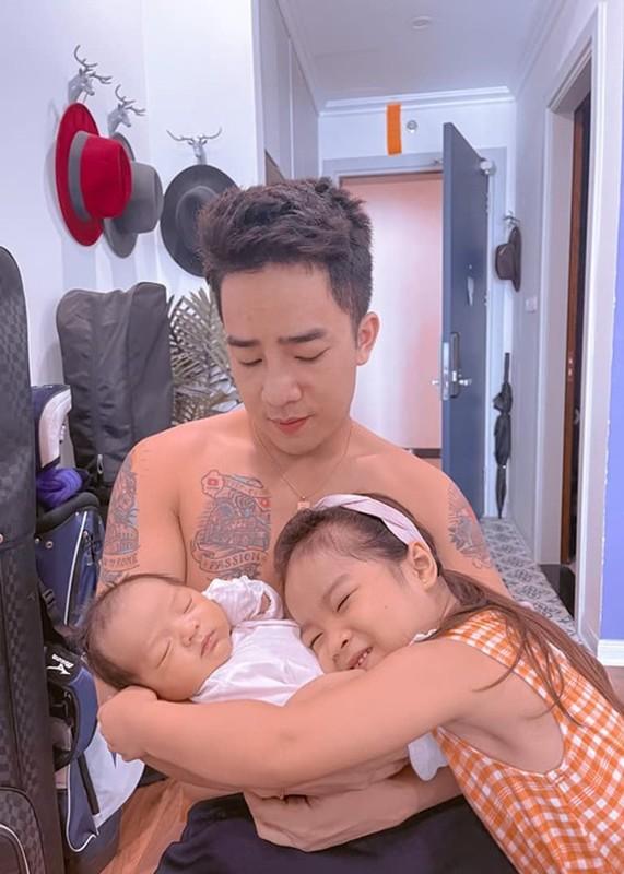 Ngam con gai la TikToker nhi trieu view cua Do Duy Nam-Hinh-8