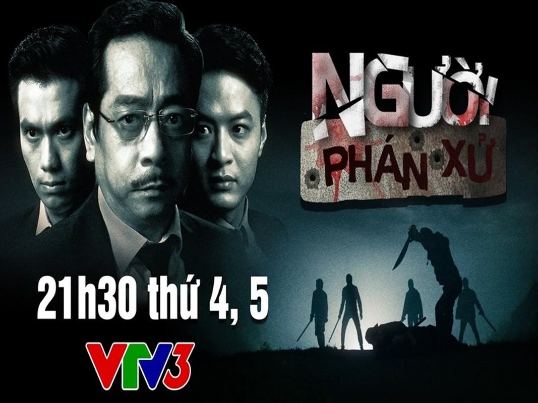 """Nguoi phan xu"" va loat phim Viet dinh on ao canh bao luc"