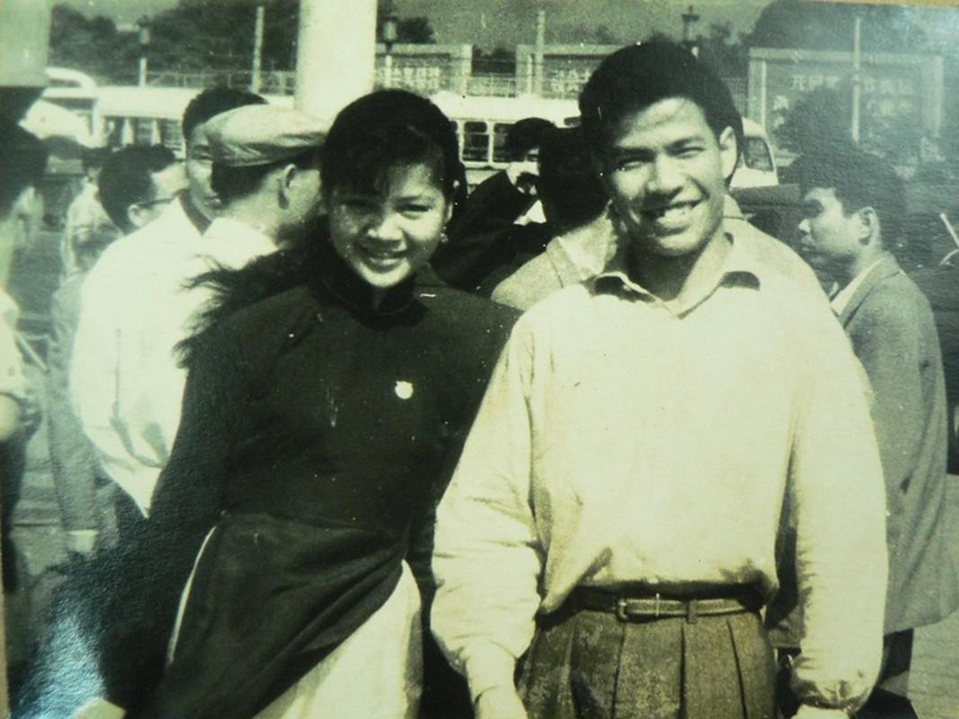 Chuyen tinh 60 nam dang nguong mo cua vo chong NSND Ngo Manh Lan-Hinh-2