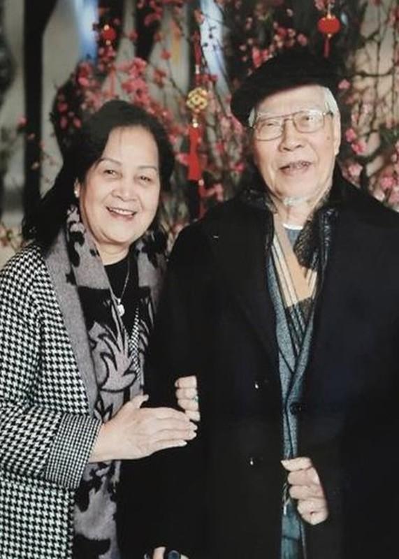 Chuyen tinh 60 nam dang nguong mo cua vo chong NSND Ngo Manh Lan-Hinh-9