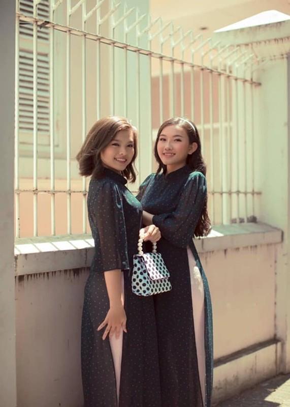 Nhan sac xinh dep cua con gai nuoi Phi Nhung trung tuyen dai hoc-Hinh-2