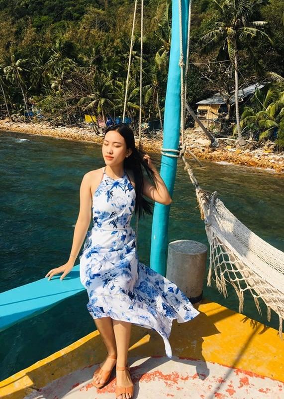 Nhan sac xinh dep cua con gai nuoi Phi Nhung trung tuyen dai hoc-Hinh-5