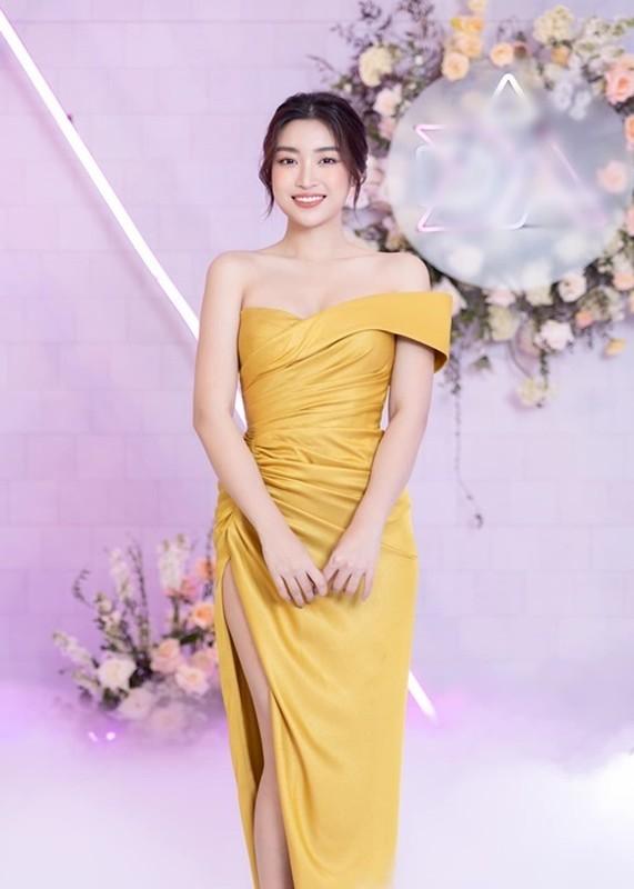 Soi chuyen tinh cam cua HH Do My Linh vua thua nhan dang yeu-Hinh-3