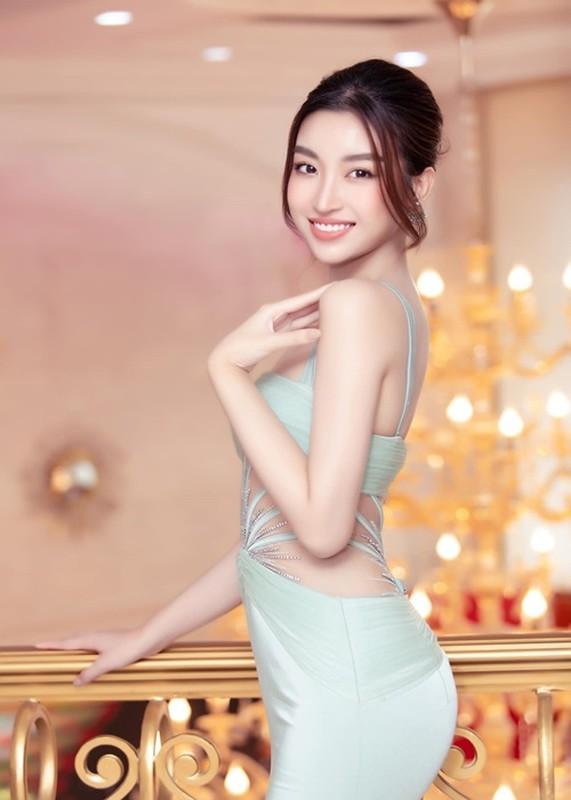 Soi chuyen tinh cam cua HH Do My Linh vua thua nhan dang yeu-Hinh-4