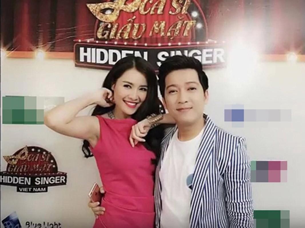 Truong Giang thay doi the nao sau on ao tinh ai voi Que Van?-Hinh-2