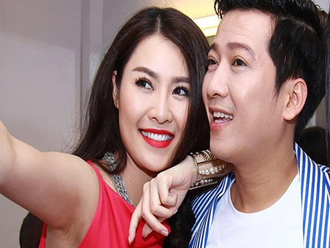 Truong Giang thay doi the nao sau on ao tinh ai voi Que Van?