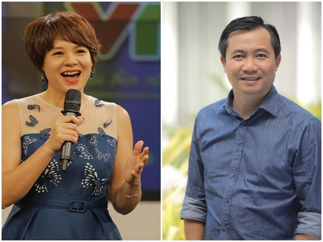 Diem Quynh tai nang the nao lam Giam doc VFC thay Do Thanh Hai?