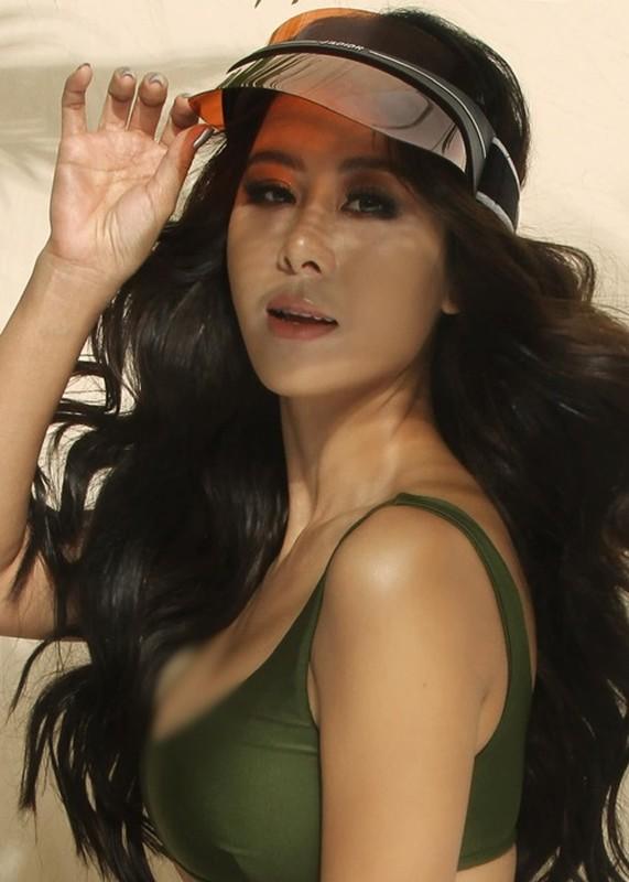 Do ve goi cam 3 my nhan lang hai: Kha Nhu - Puka - Nam Thu-Hinh-6