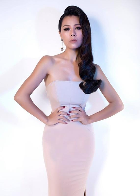 Do ve goi cam 3 my nhan lang hai: Kha Nhu - Puka - Nam Thu-Hinh-7