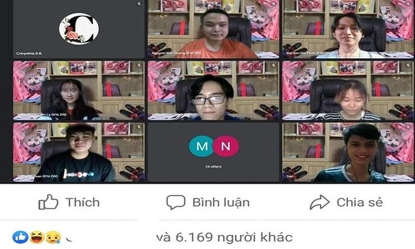 """""""Dac san Gen Z"""": Muon kieu """"troll"""" thay co khi hoc online-Hinh-5"""