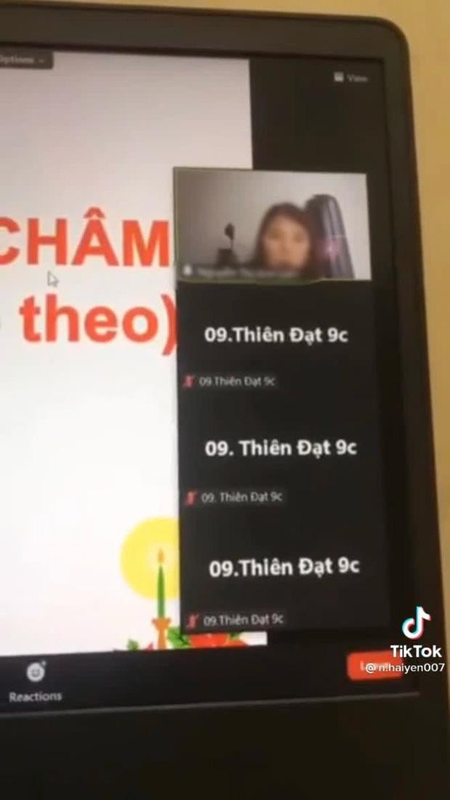 """""""Dac san Gen Z"""": Muon kieu """"troll"""" thay co khi hoc online"""