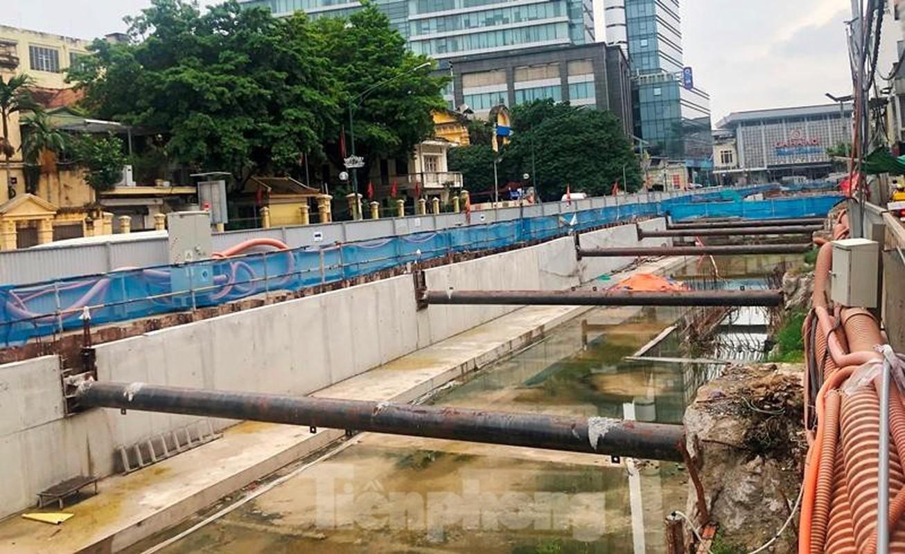 Can canh ga ngam metro Ha Noi bi nha thau nuoc ngoai dung thi cong-Hinh-6