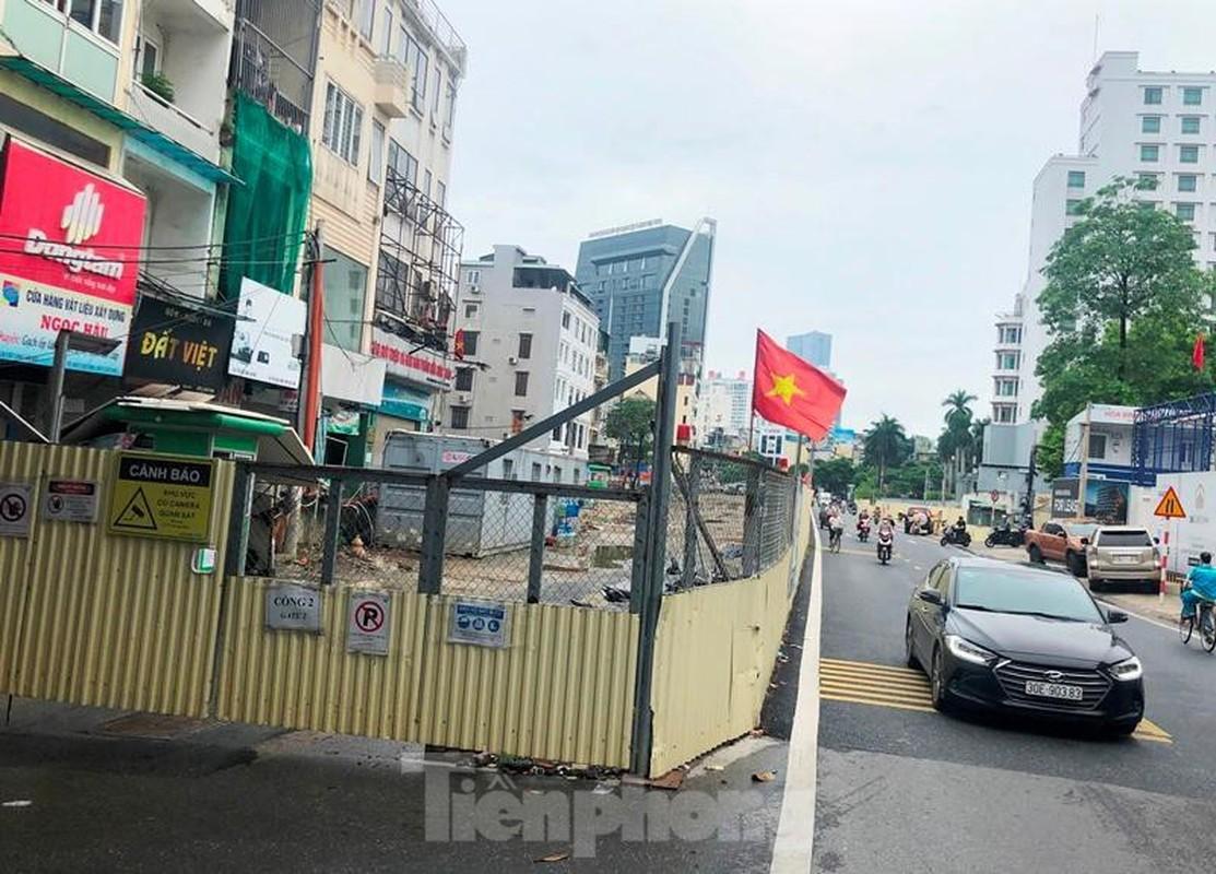 Can canh ga ngam metro Ha Noi bi nha thau nuoc ngoai dung thi cong-Hinh-8