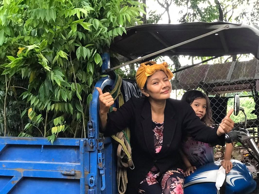 Kieu Trinh phu nhan co dai gia bao nuoi, cuoc song hien ra sao?-Hinh-3