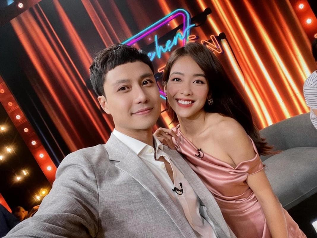Do sac Quynh Kool - Kha Ngan nghi phim gia tinh that voi Thanh Son-Hinh-9