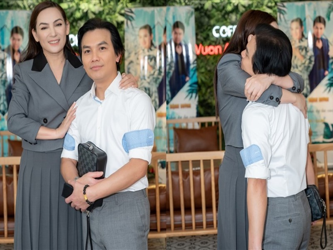 Tinh ban tri ky giua Phi Nhung va Manh Quynh-Hinh-9