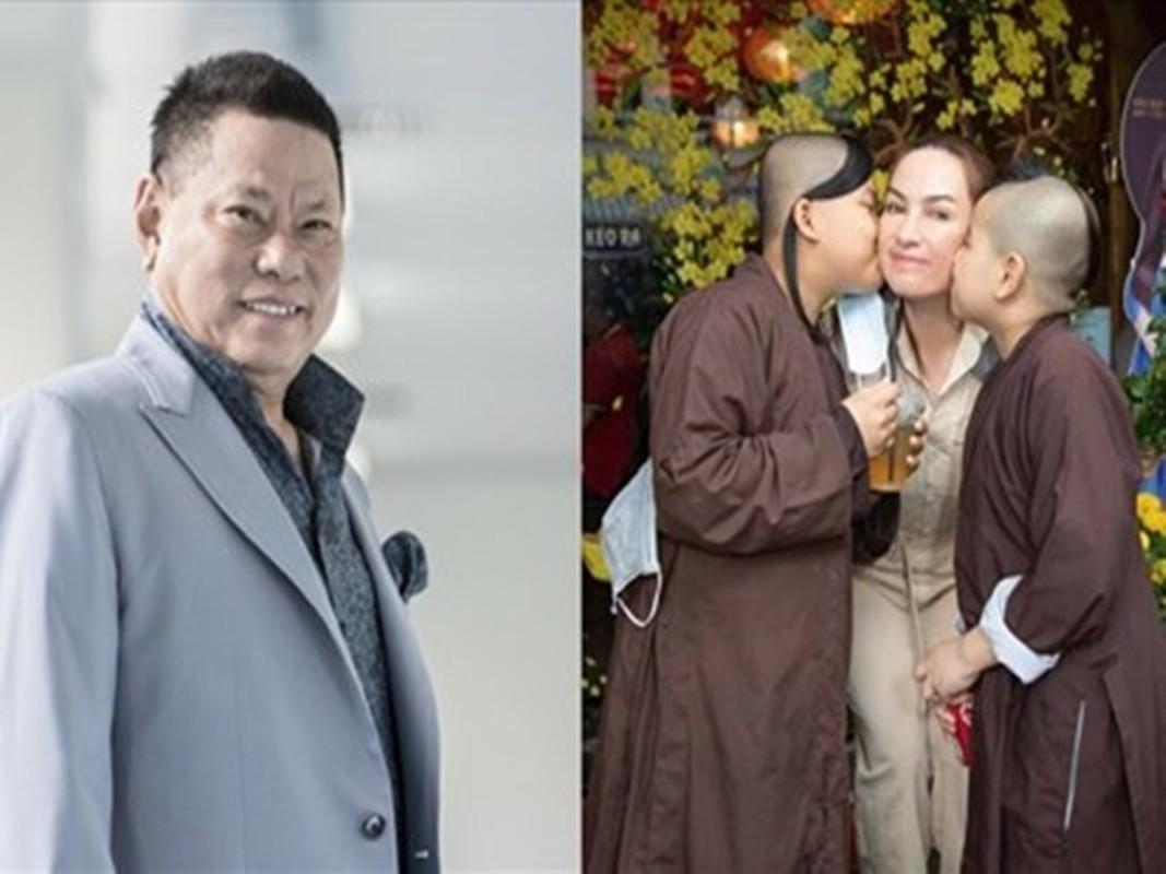 Sau 4 nam chia tay, ty phu Hoang Kieu - Ngoc Trinh thay doi ra sao?-Hinh-5