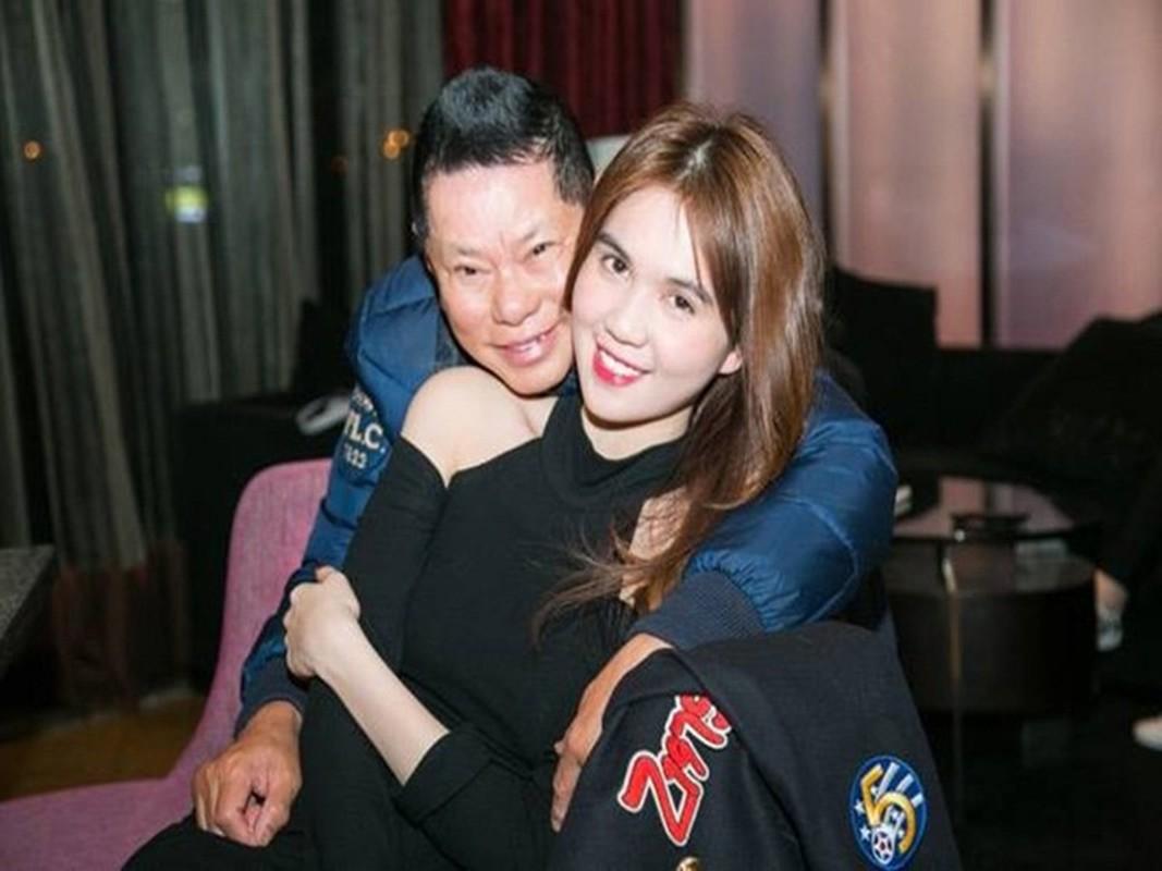Sau 4 nam chia tay, ty phu Hoang Kieu - Ngoc Trinh thay doi ra sao?