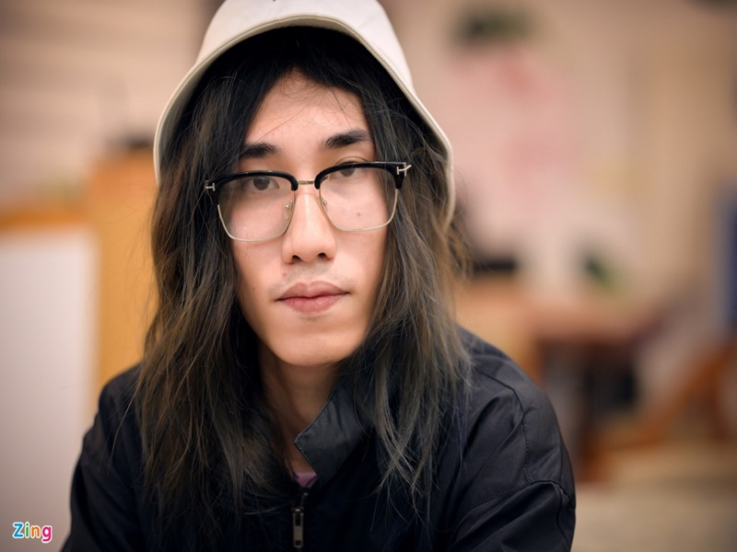 Rapper Chi Ca co suy chuyen loan luan gay phan no la ai?-Hinh-8