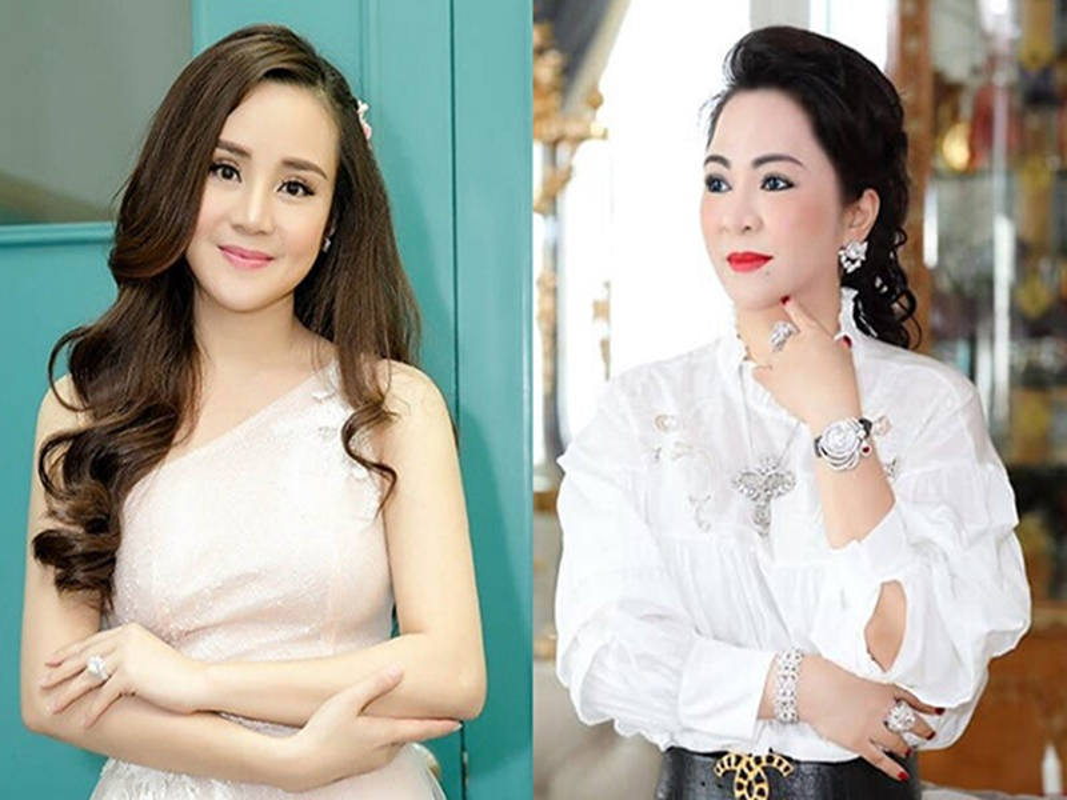Vy Oanh reo ten Nham Hoang Khang de canh cao mot Youtuber-Hinh-4
