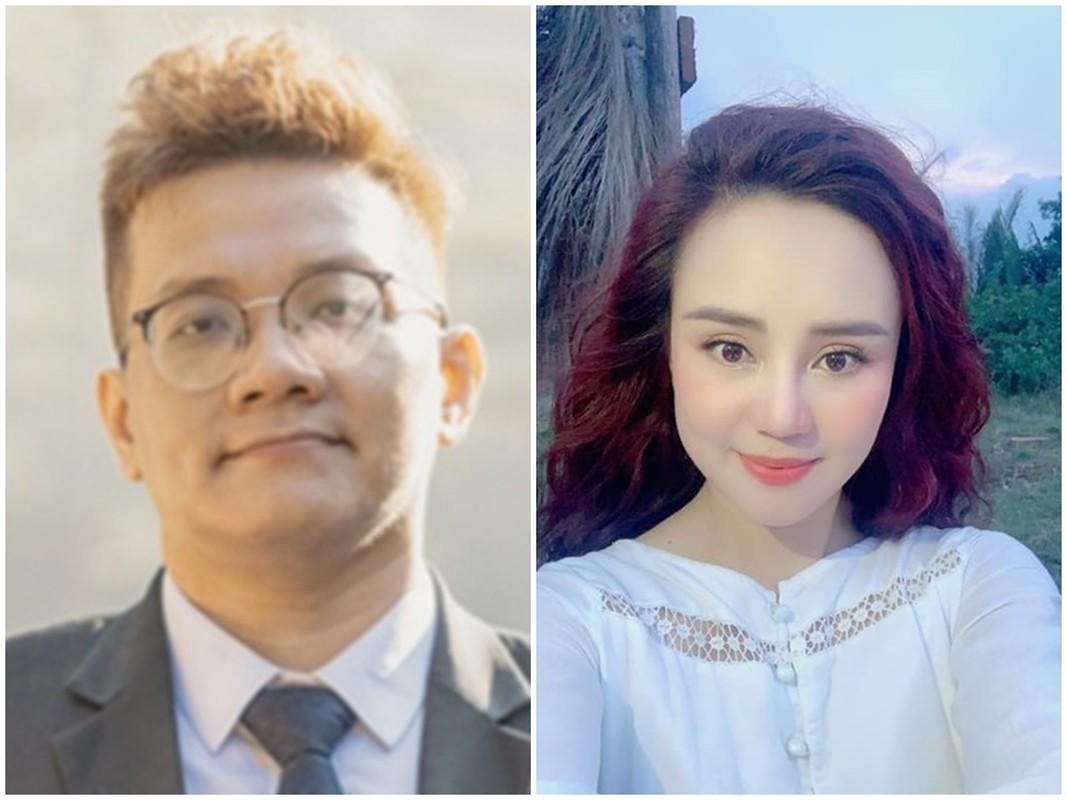 Vy Oanh reo ten Nham Hoang Khang de canh cao mot Youtuber