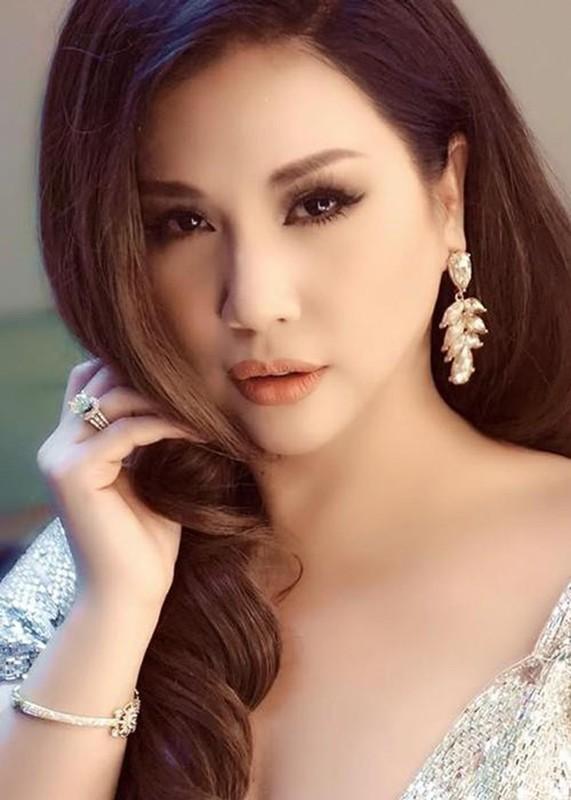 Phi Nhung qua doi: Long Nhat va loat sao kho so vi bi soi-Hinh-10