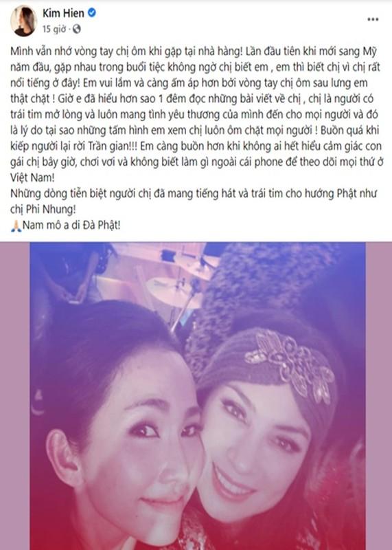 Phi Nhung qua doi: Long Nhat va loat sao kho so vi bi soi-Hinh-8