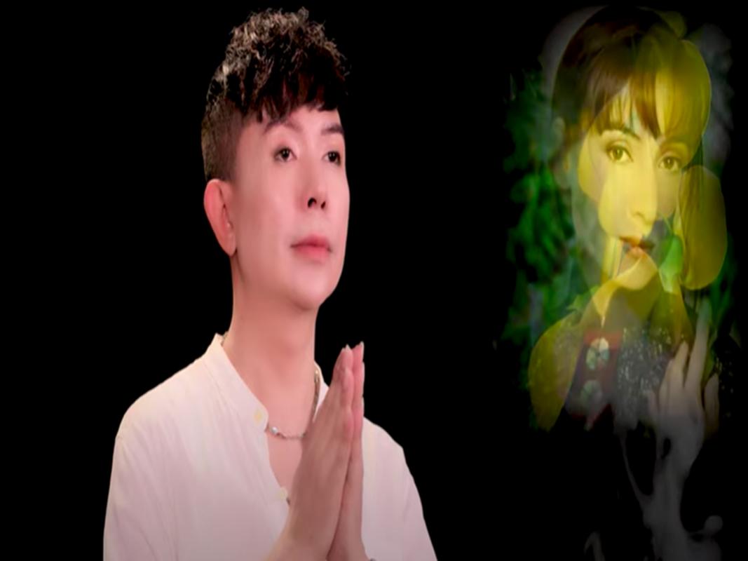 Phi Nhung qua doi: Long Nhat va loat sao kho so vi bi soi