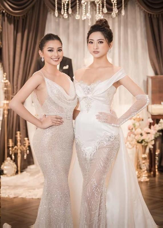 Do trinh 4 hoa hau lam giam khao Miss World Vietnam 2021-Hinh-11