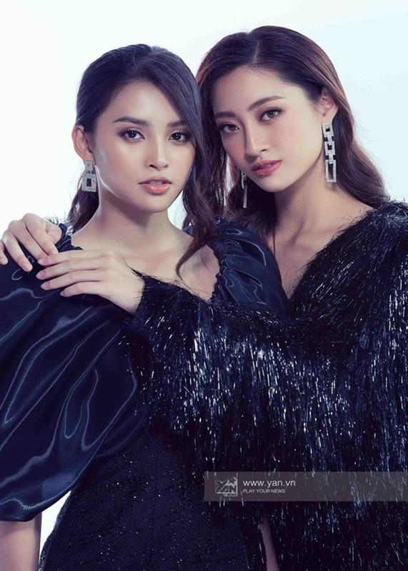 Do trinh 4 hoa hau lam giam khao Miss World Vietnam 2021-Hinh-12