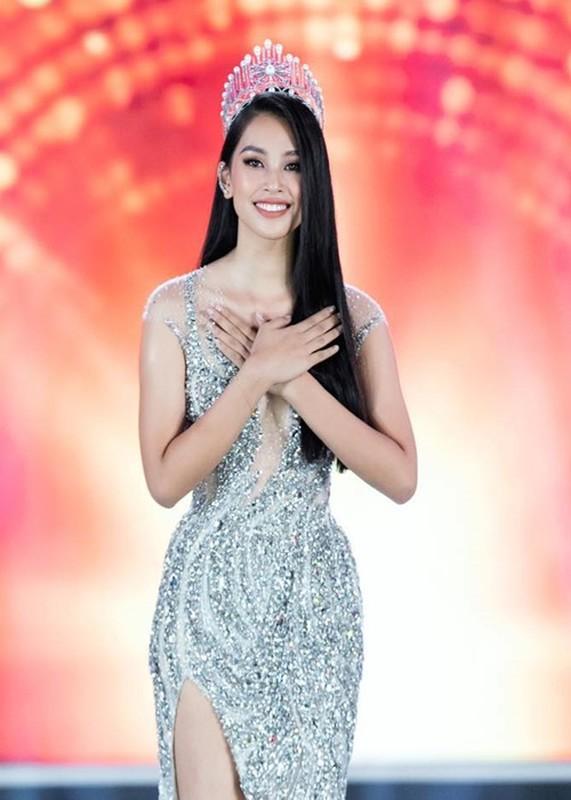 Do trinh 4 hoa hau lam giam khao Miss World Vietnam 2021-Hinh-9