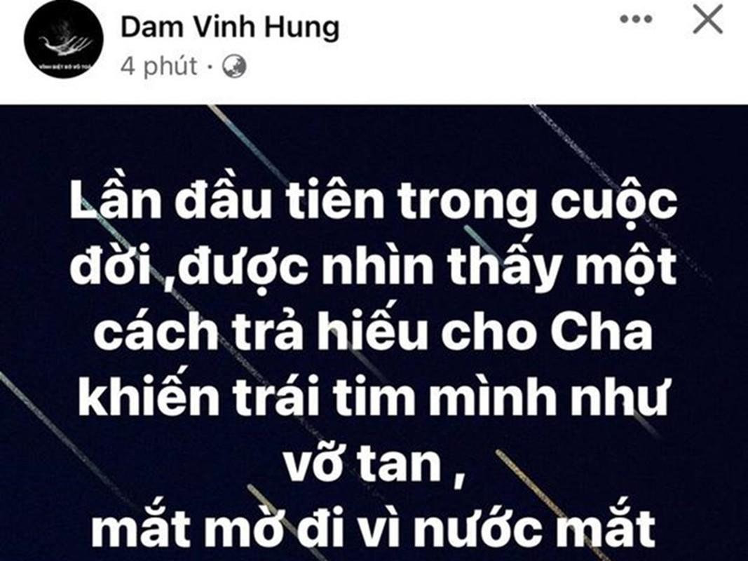 Hoai Linh tieu tuy trong dam tang bo, Dam Vinh Hung co mat-Hinh-4