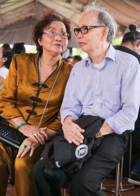 Hoai Linh tieu tuy trong dam tang bo, Dam Vinh Hung co mat-Hinh-7