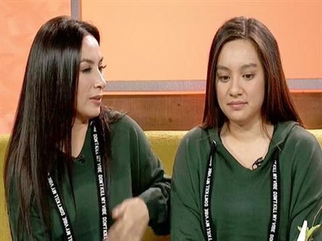 Xon xao tin Phi Nhung co chau ngoai o My, chua kip ve tham-Hinh-5