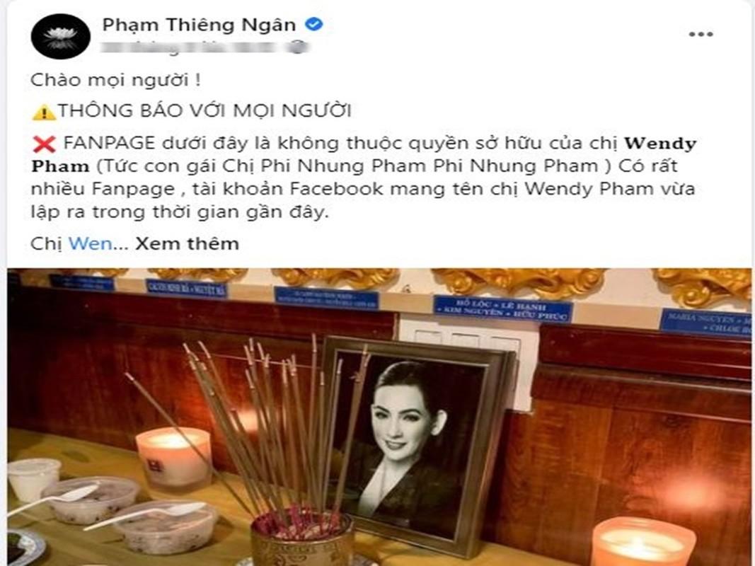 Con gai Phi Nhung lam dieu nay khi lien tuc bi gia mao tai khoan-Hinh-3
