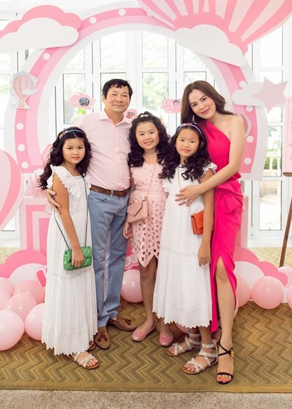 Hon nhan cua hoa hau tuyen bo cho Ho Van Cuong muon nha 160m2-Hinh-11