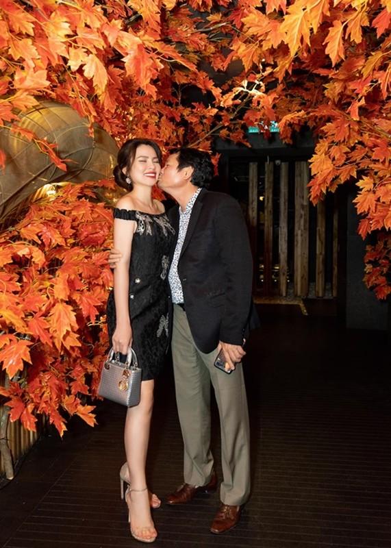 Hon nhan cua hoa hau tuyen bo cho Ho Van Cuong muon nha 160m2-Hinh-2