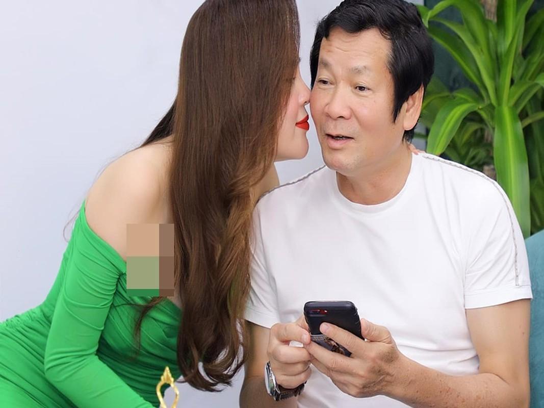 Hon nhan cua hoa hau tuyen bo cho Ho Van Cuong muon nha 160m2-Hinh-3