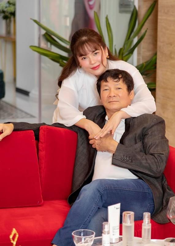 Hon nhan cua hoa hau tuyen bo cho Ho Van Cuong muon nha 160m2-Hinh-4