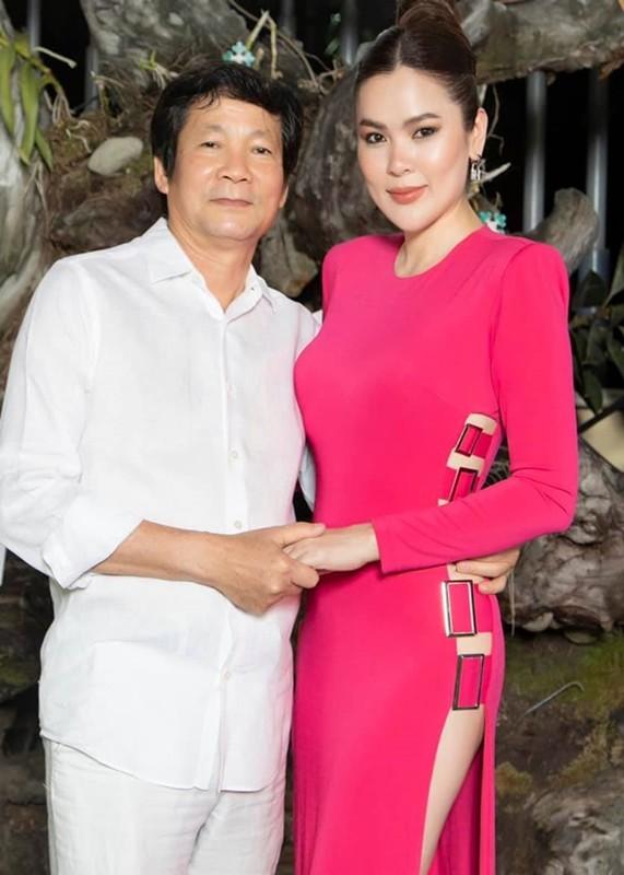 Hon nhan cua hoa hau tuyen bo cho Ho Van Cuong muon nha 160m2-Hinh-6
