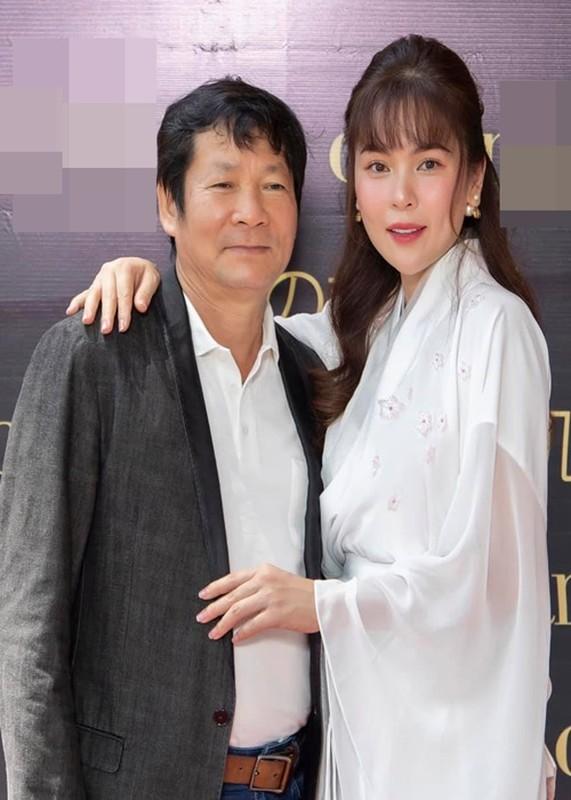 Hon nhan cua hoa hau tuyen bo cho Ho Van Cuong muon nha 160m2-Hinh-7