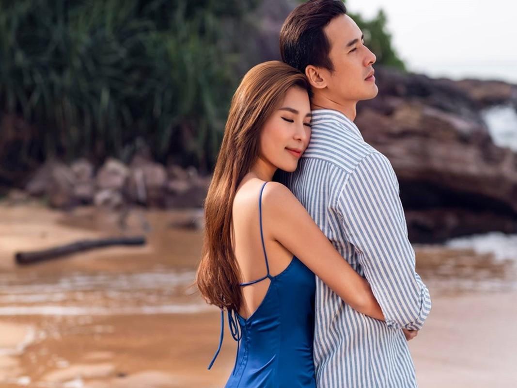Hon nhan cua Luong The Thanh the nao sau tin don gioi tinh?-Hinh-5