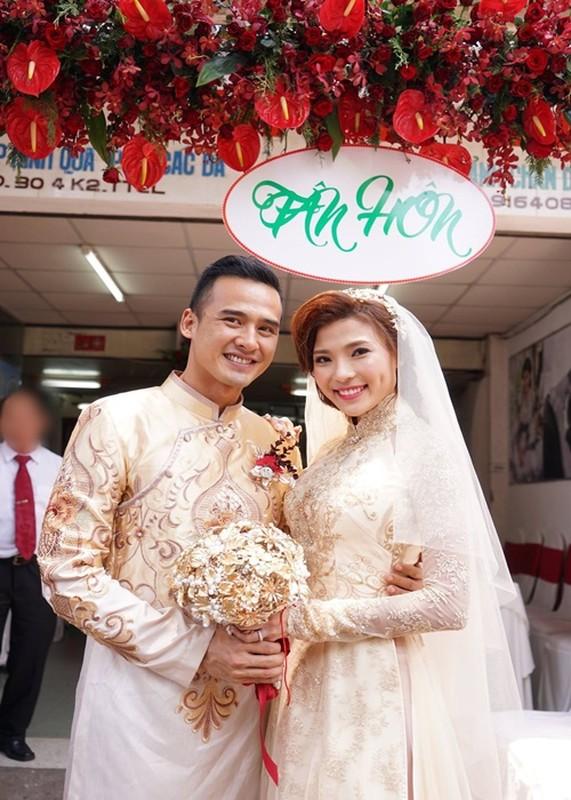 Hon nhan cua Luong The Thanh the nao sau tin don gioi tinh?