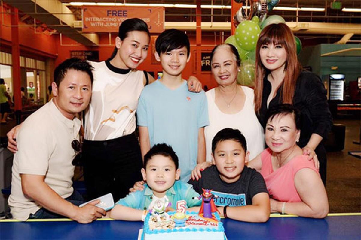 Truoc Cong Ly, Bang Kieu doi xu voi vo cu, tinh moi tai tinh-Hinh-3