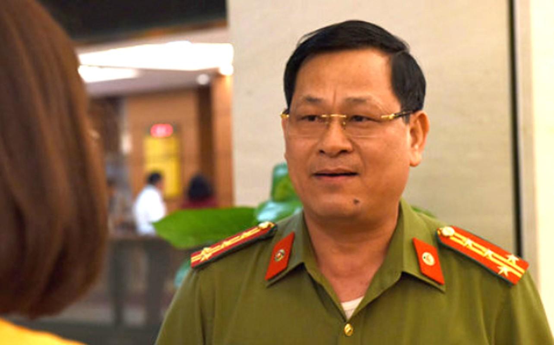 Ky hop thu 7, Quoc hoi XIV: Nhung phat ngon an tuong-Hinh-9