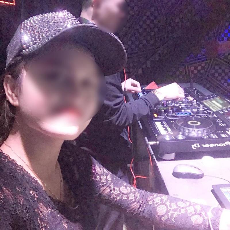 Nu DJ xinh dep 19 tuoi bi ban trai sat hai ngay truoc ngay di nuoc ngoai-Hinh-25