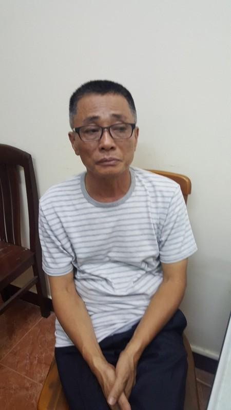 Truy na chi gai Dung Ha: Chan dung ba trum ma tuy Oanh Ha-Hinh-5